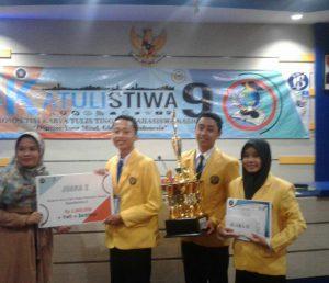 SSC juara 2