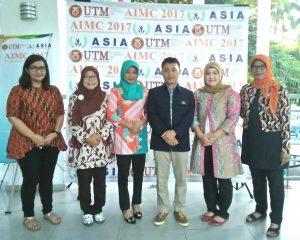 foto seminar UTM AIMC 2017