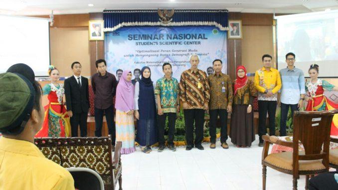 seminar nasional SSC