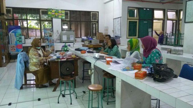 pelatihan biologi 1