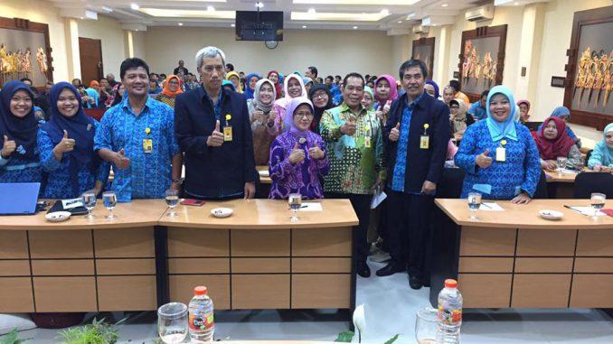 Raker Bandungan 2018