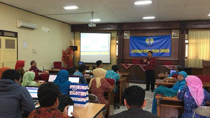 berita web mipa blended learning
