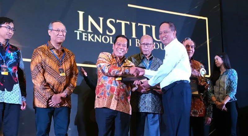 Jurnal pend IPA terbaik III Shinta awards 2019