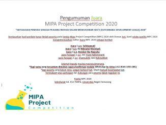 juara MPC 2020