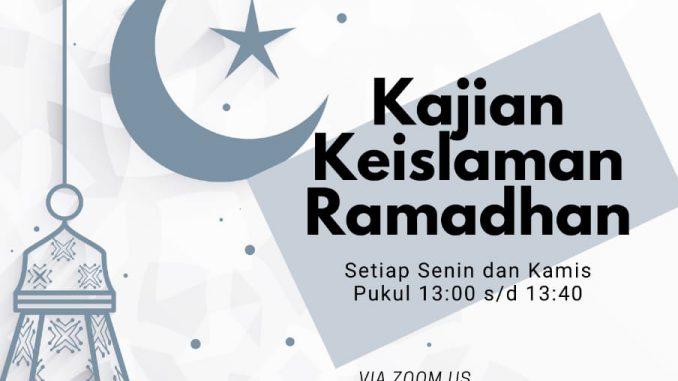 Kajian Keislaman Ramadhan