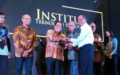 Jurnal Pendidikan IPA Indonesia (JPII) Terbaik III Sinta Awards 2019