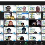 Prodi Sistem Informasi Sukses Gelar Opening Ceremony & Kuliah Perdana KMMI Technopreneur