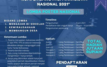 Kompetensi Inovasi Nasional Mahasiswa