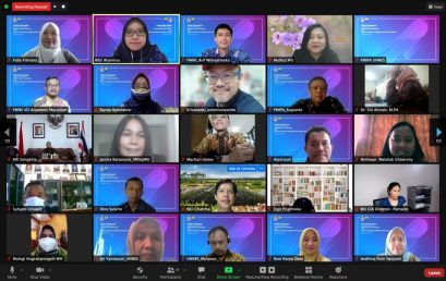 FMIPA UNNES Jalin Kerja Sama dengan School of Science Walailak University Thailand