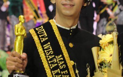 Mahasiswa FMIPA Juara Mas – Mbak dan Sinok – Sinang